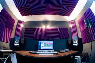 New Studio is ready!