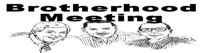 Associational Men's Meeting