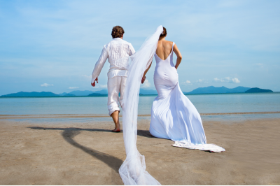 The Private Knot (Elopement Package)