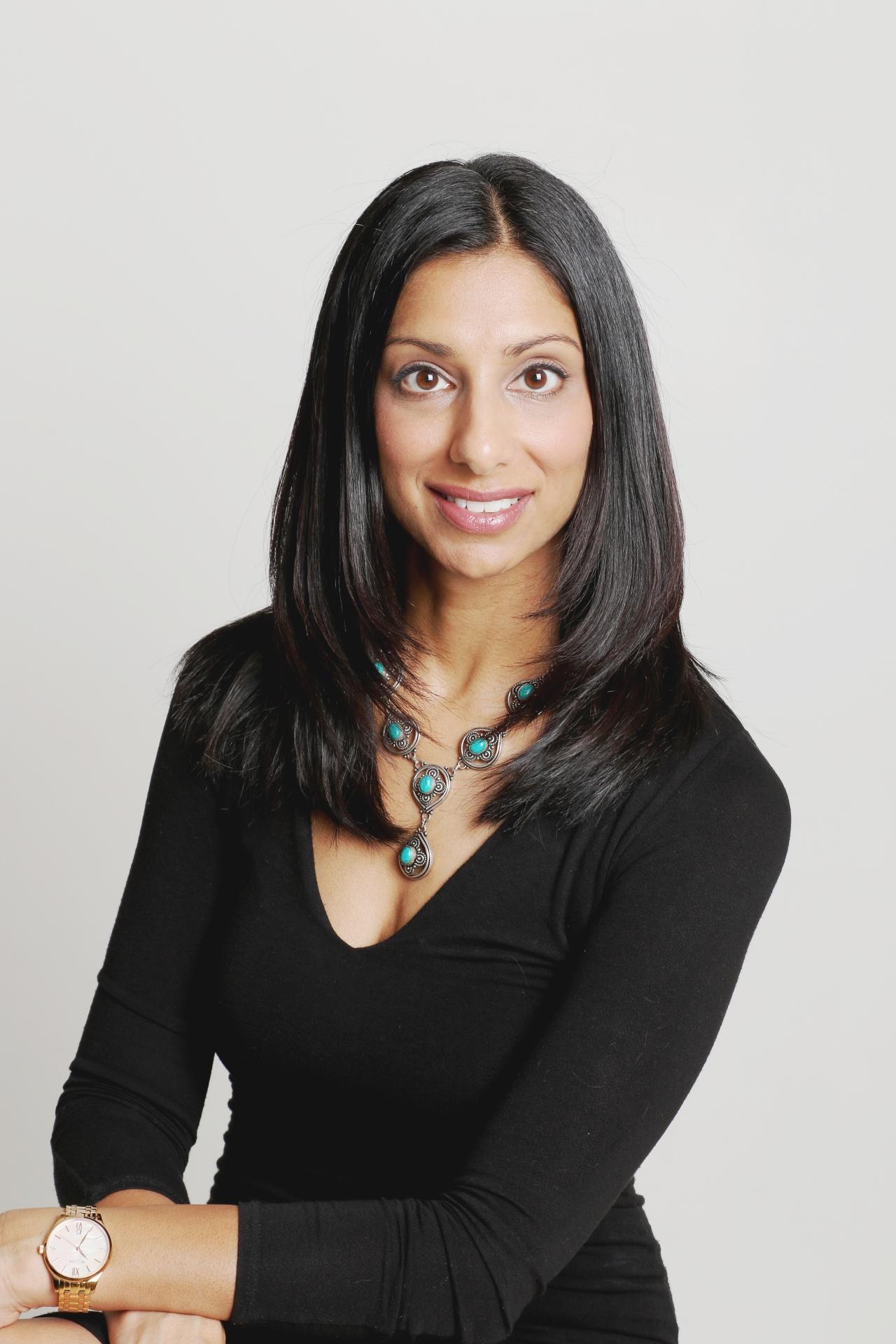Dr. Nameera Chagpar