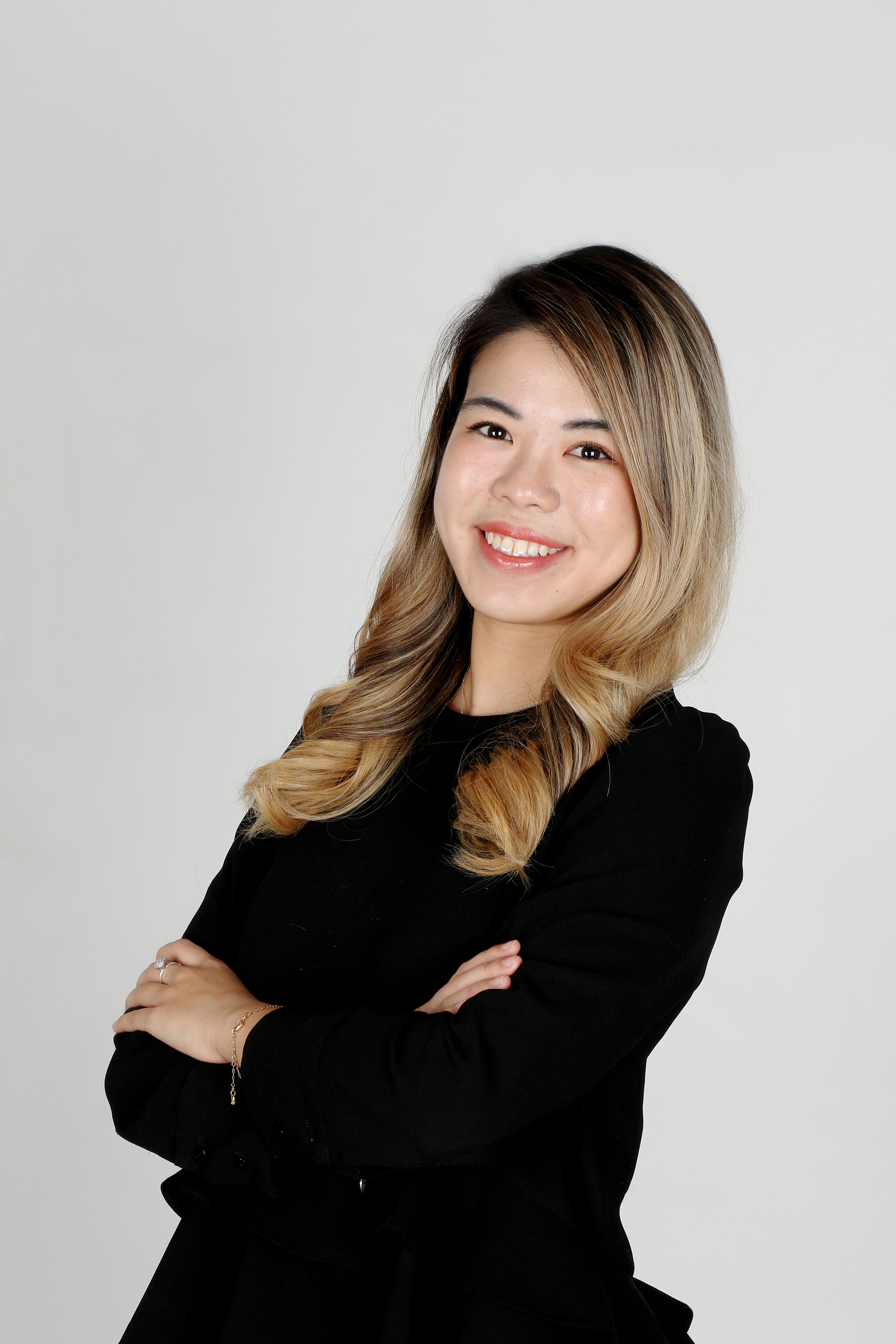 Dr. Carmen Ou
