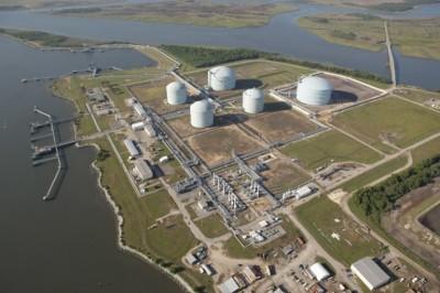 Elba Island LNG Project