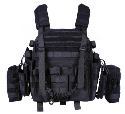 Tactical Vest Carrier