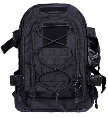 08001 Expandable Tactical Backpack