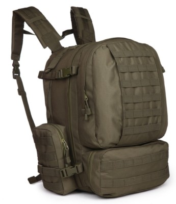 08007 Large tactical backpack