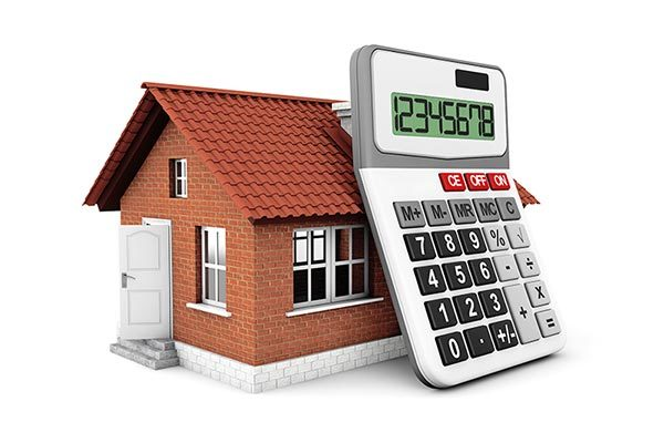 House and mortgage calculator