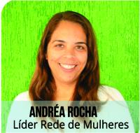 ANDRÉA ROCHA MEDEIROS