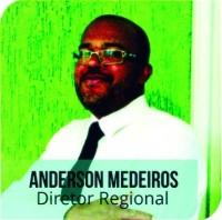 ANDERSON MEDEIROS