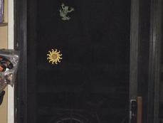 Hinged & Sliding Screen Doors