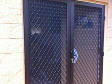 Security Screen Windows & Doors