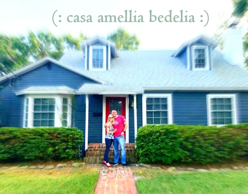 Casa Amellia Bedelia