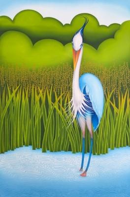 Scott Ward Art