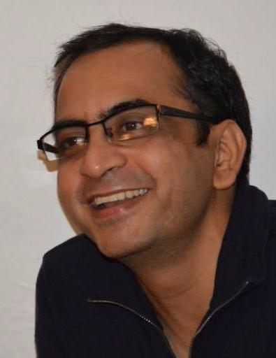 Dr. Anuraag Sharma