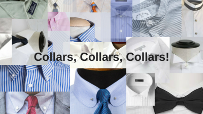 Collars, Collars, Collars!
