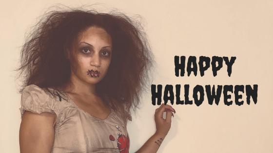 Happy Halloween (2018)