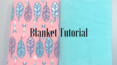 Blanket Tutorial