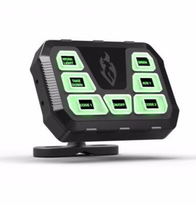 Feniex Mini Controller