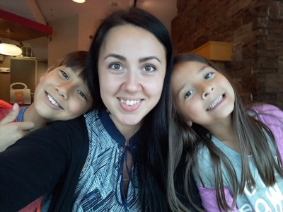 Au Pair Life: It's Decision time: Part 2 (Family)