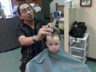 Kids Cuts