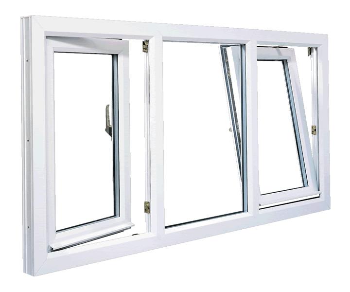 Set of 3 windows
