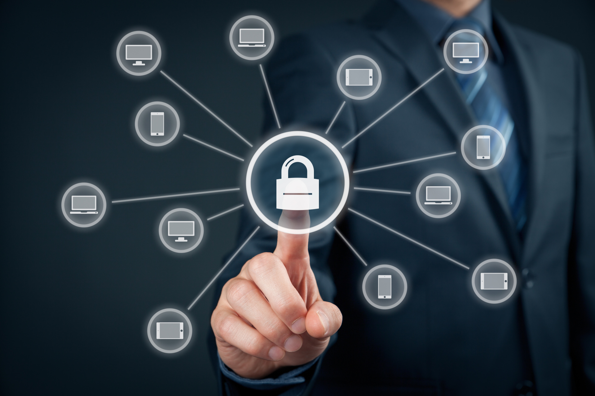 When Cybersecurity is No Longer an Afterthought at the Executive Level