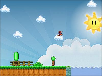 Mario Forever Reviews