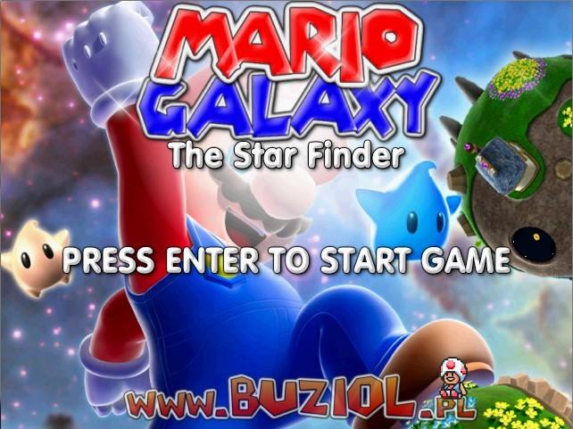 Super Mario Starshine Finder 1 | Download PC