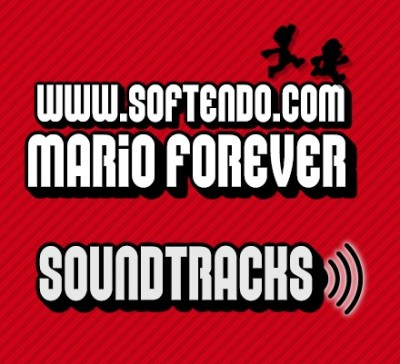 Mario Forever Soundtracks