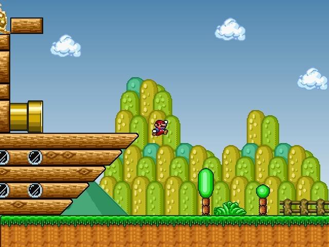 mario original game download pc
