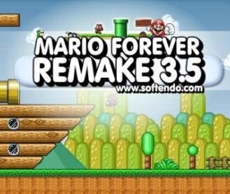 Mario Forever Soundtracks