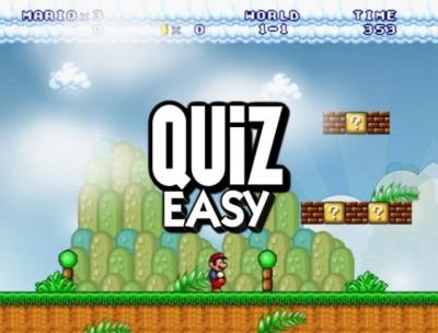 Mario Forever - World GH