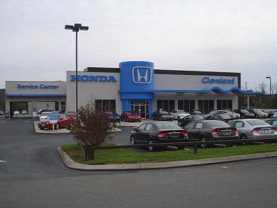 Honda of Cleveland