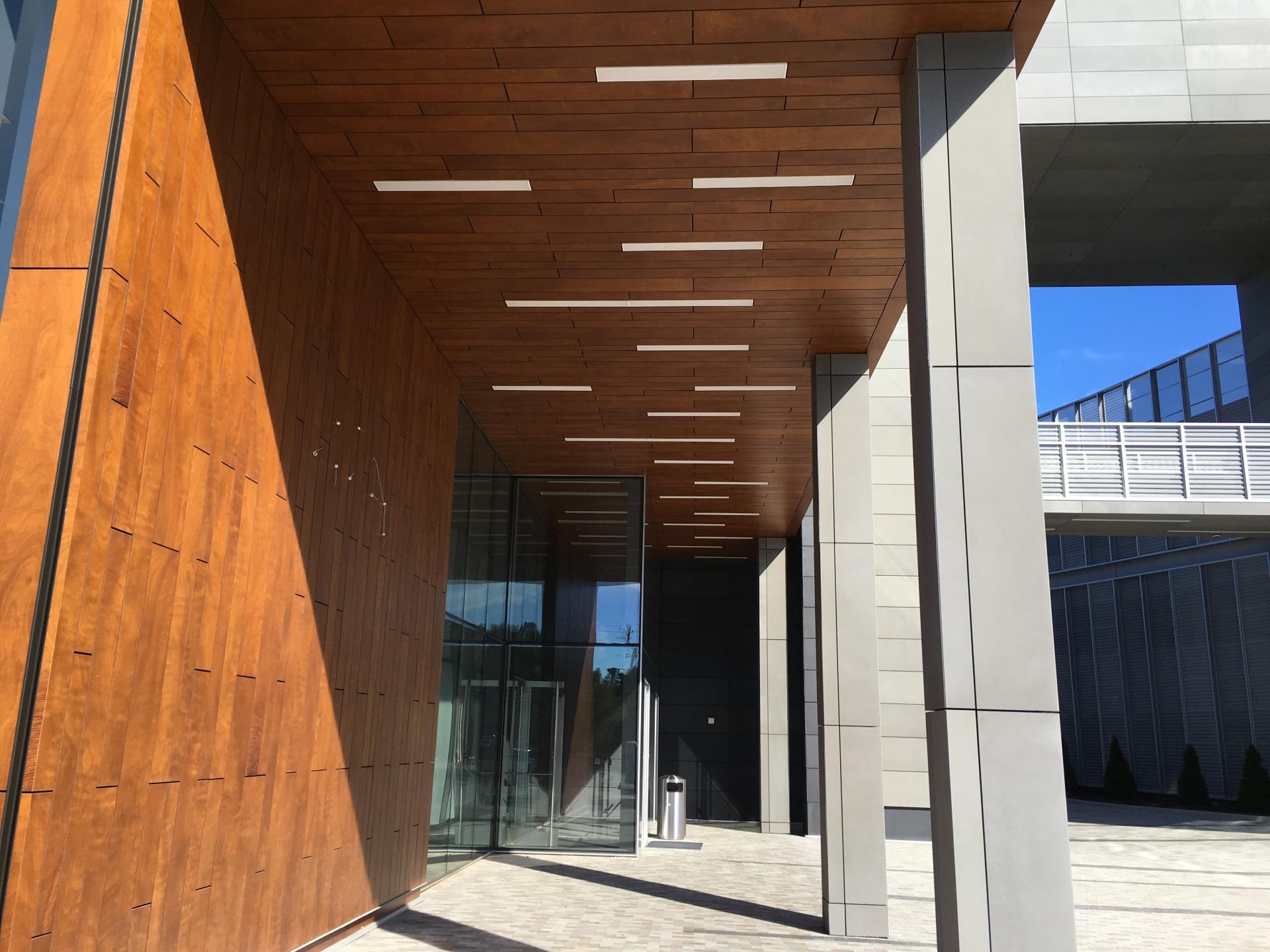 LGFCU Building