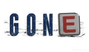 GONE- NBC UNIVERSIAL