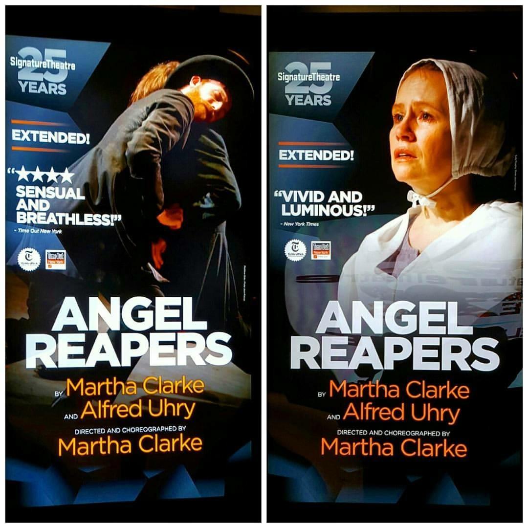 Angel Reapers