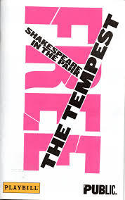 The Tempest —