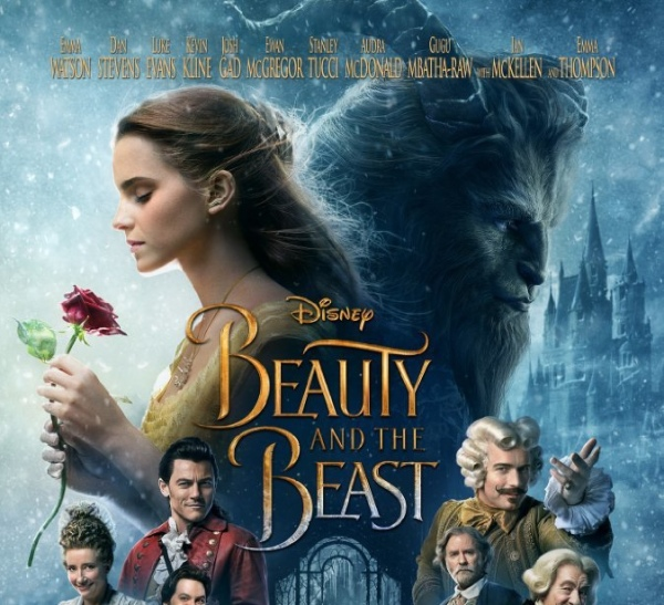 Beauty and the Beast (2017)