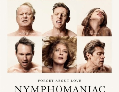 Nymphomaniac (Vol 1 & 2) (2013)