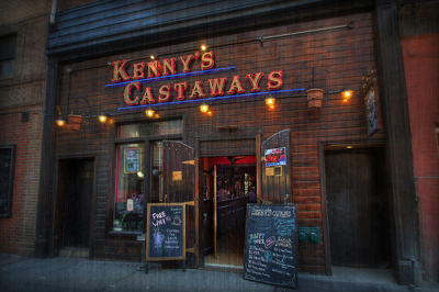 Kenny's Castawats (R.I.P.)