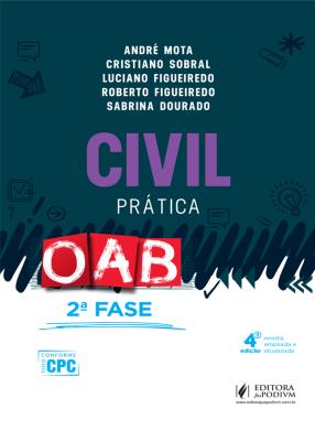 OAB 2º Fase - Civil - Prática
