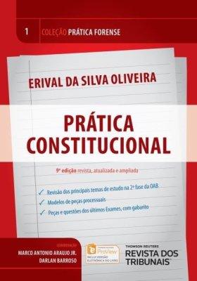 Prática Penal - Col. Prática Forense Vol. 1 - 9ª Ed. 2017