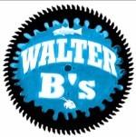 Walter B's Logo