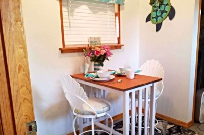 Dining for 2-4 Margaritaville Efficiency Available at Additional Charge When Renting Main Home