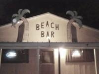 Beach Bar at Keaton Beach