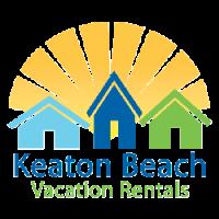 keaton beach logo