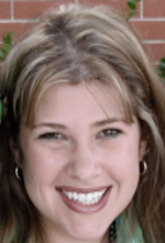picture of stephanie weldon owner of keaton beach vacation rentals