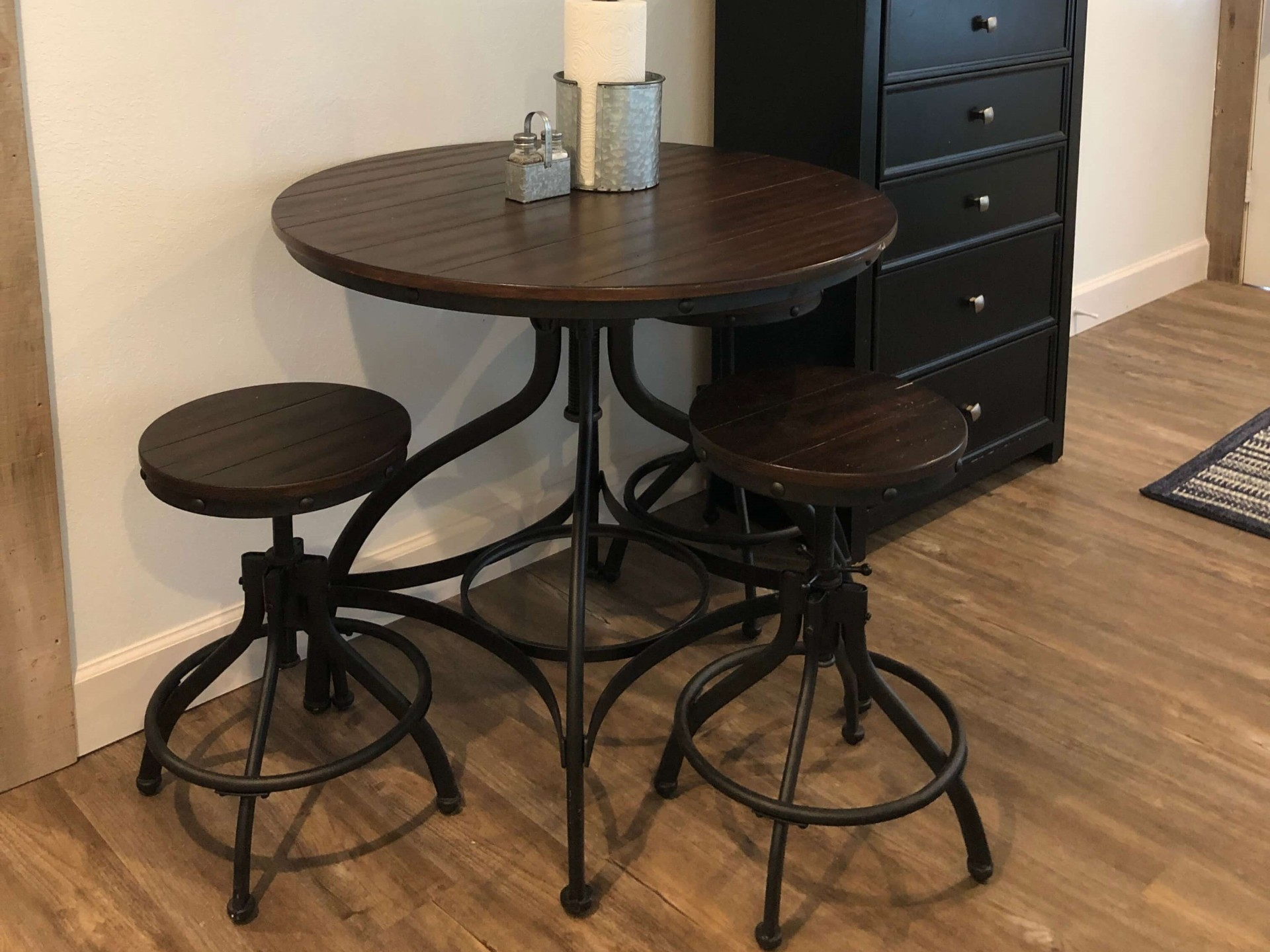Dining Seating for 4