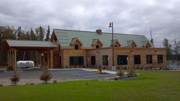 Nikiski Senior Center