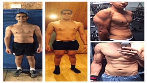 12 Week Fat Loss Phase