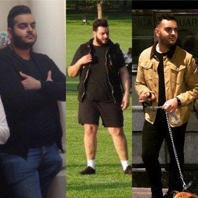 Incredible Fat Loss Transformation